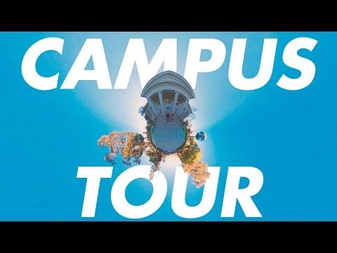 Pomona College 360° Virtual Reality Campus Tour