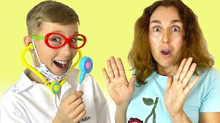 Doctor Checkup Song - Healthy Habits for Healthy Children