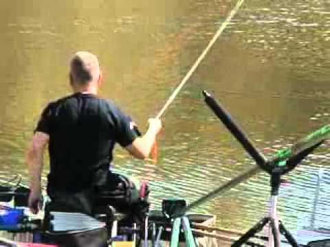 Drennan Knockout Cup 2010: Round One -- Maver Larford Lakes