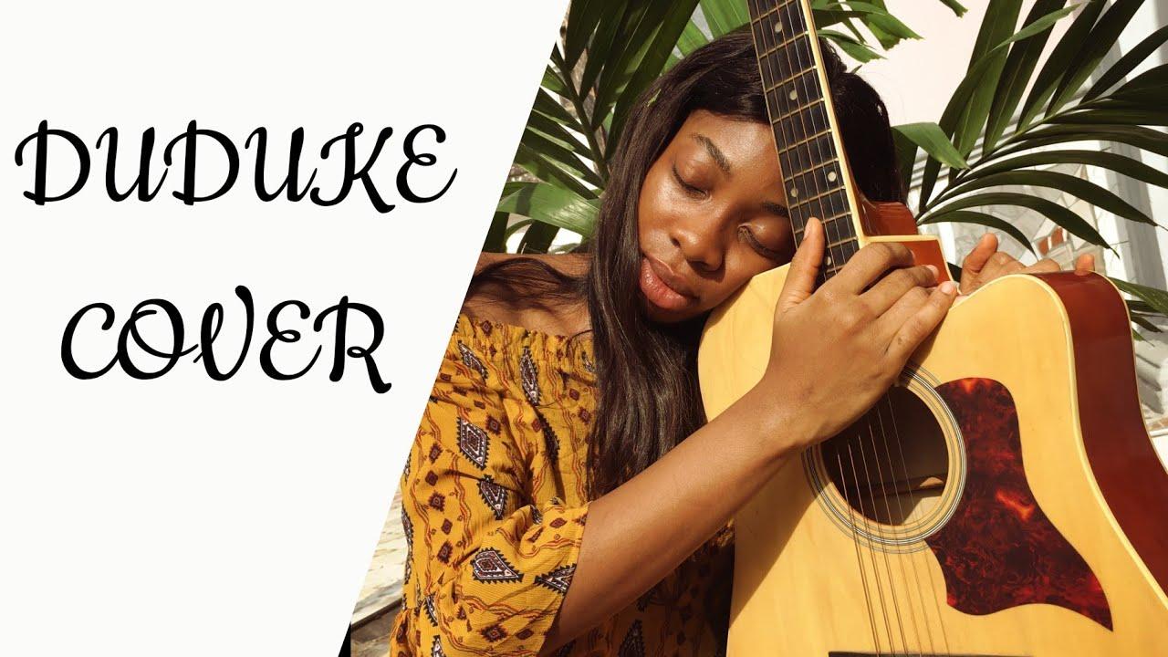 Free Mp3 Download: Duduke By Simi + Lyrics (Prod. by Oscar) - Forevernaija
