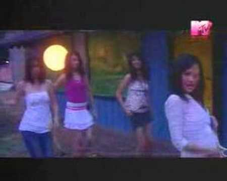 Andien - Milikmu Selalu (MV)