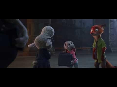 Zootopia : Belwether is the Bad Guy (HD)