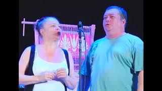 Театр драмы и комедии готовится к «Театральной бессоннице» в Армавире