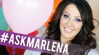 #AskMarlena: New Product Releases, Deepest Fear, and Jaclyn Hill Collab? | Makeup Geek