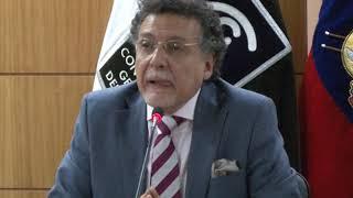 CONTALORÍA Y CNE VIGILARÁN USO DE BIENES PÚBLICOS DURANTE CAMPAÑA ELECTORAL