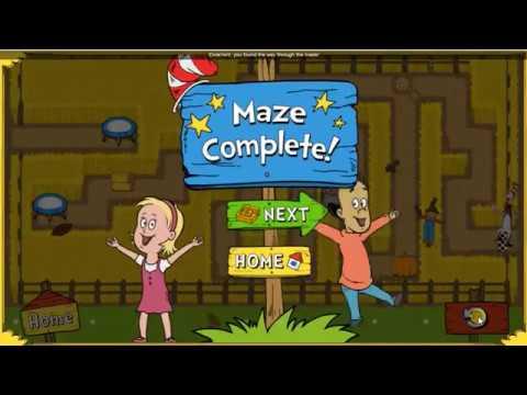 the-cat-in-the-hat---corn-maze-craze-part-#2