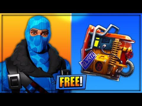 10 *FREE* SKINS & ITEMS ANYONE CAN UNLOCK! - Top 10 FREE Cosmetics! (Fortnite Battle Royale)