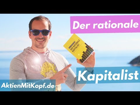 Der Rationale Kapitalist - Mein Buch ist da!