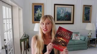Megan reads KKK hate mail