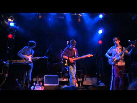 Waves Of Joy - No One - Live @ Knust, Hamburg - 12/2011