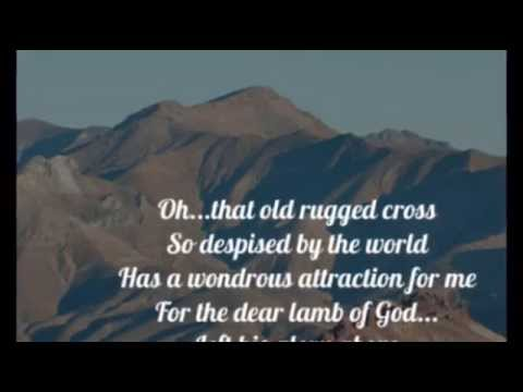 ANNE MURRAY - THE OLD RUGGED CROSS