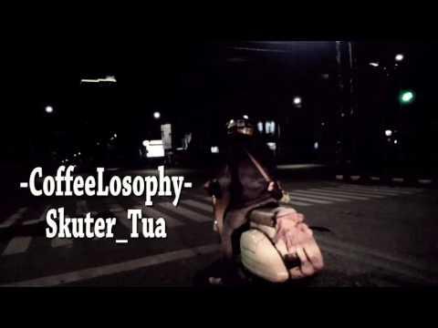 Coffelosophy-Skuter Tua