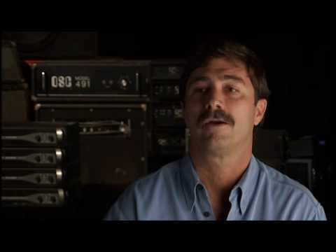 QSC Audio Products - Corporate Video