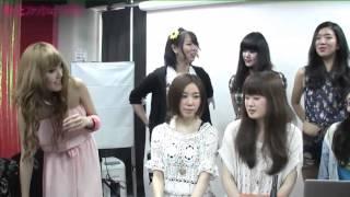 Recorded on 13/05/12 浅野完奈MCもっとファッショナリズム!乃木坂TVラ...