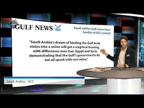 Press Review - Saudi Arabia desperate for Gulf Union
