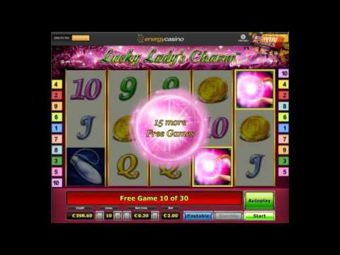 Free lady luck slot machine games with free spins online