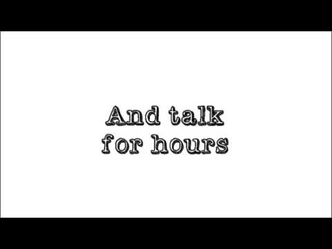 Bring Me Flowers - Hope