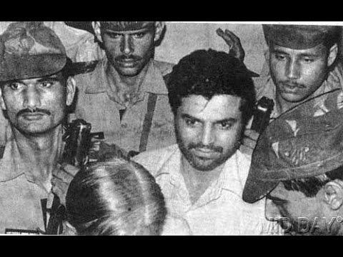 1993 Mumbai blast convict Yakub Memon hanged today