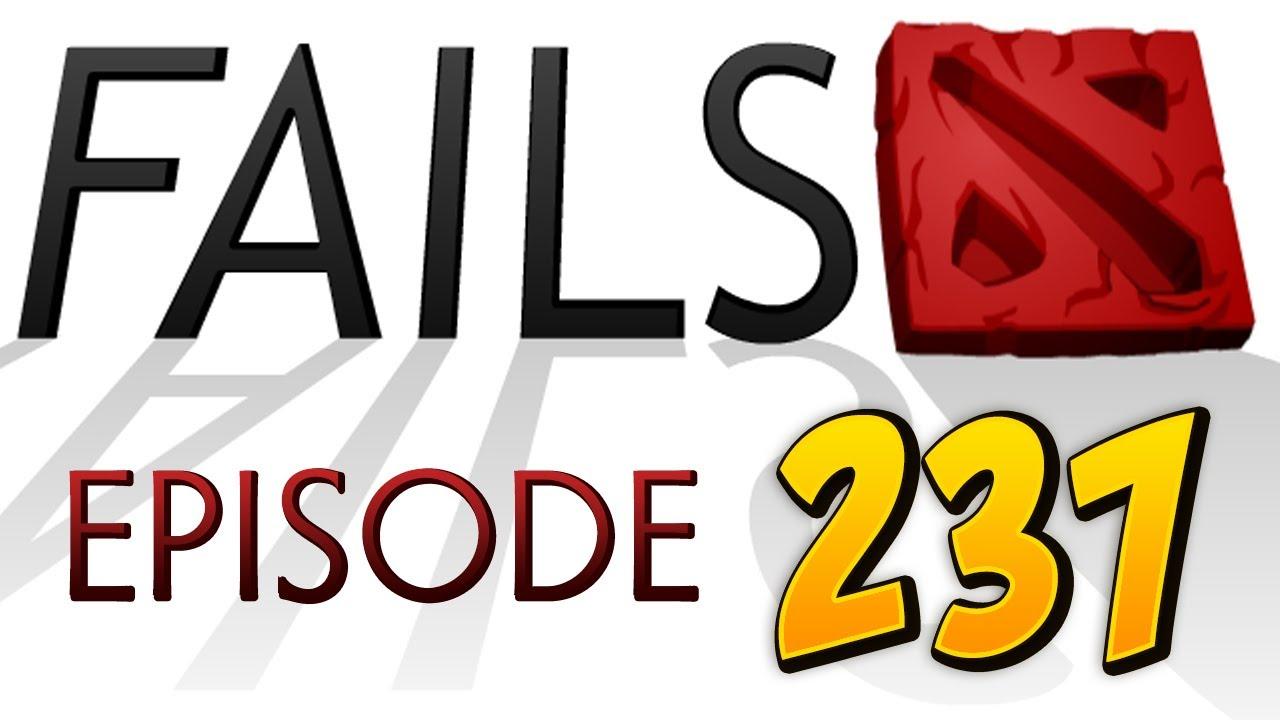 Dota 2 Fails of the Week - Ep. 237 thumbnail