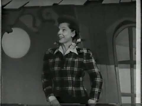 Judy Canova Daughter Tweeny 1957 Tv Youtube Canova was born diane canova rivero in west palm beach, florida, to actress and singer judy canova and cuban musician filberto rivero. judy canova daughter tweeny 1957 tv