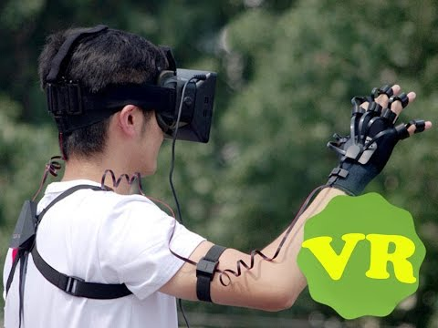 5 Best Virtual Reality Gadgets You Must Have!