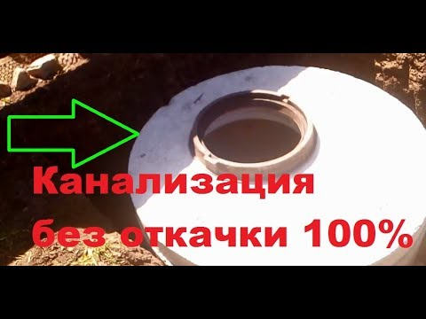 видео: Вечная канализация (