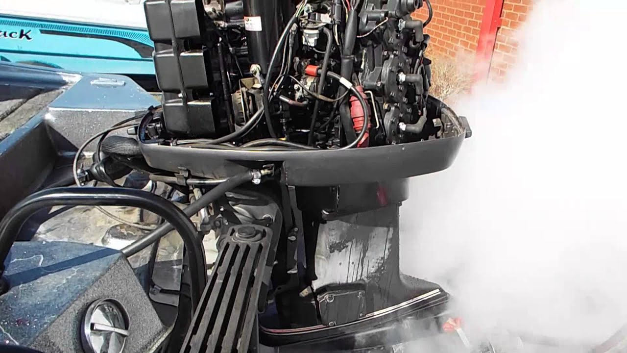 Watch on 50 hp johnson outboard power pack wiring diagram