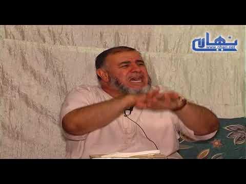 الشيخ عبد الله نهاري لدي علاقة مع فتاة في الحرام اريد تركها و هي تريد الانتحار الآن ؟