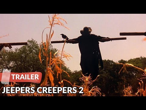 Jeepers Creepers 2 2003  HD  Jonathan Breck  Ray Wise