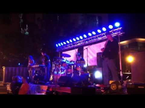 The Station : Won't Get Fooled Again : SOHO Music Fest