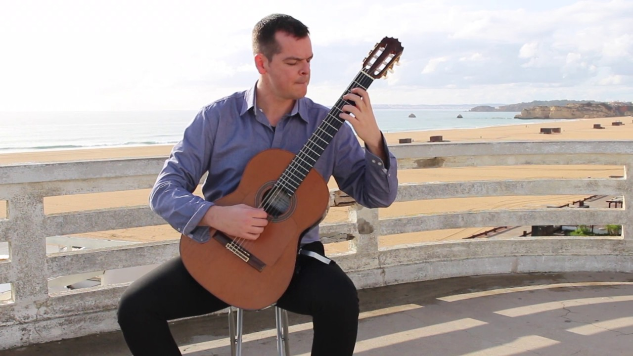 All of Me - John Legend (Arr. Tiago Valentim)