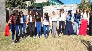 Herdem Müzik Kürt Kızlardan Görülmemiş TEKNO HALAY