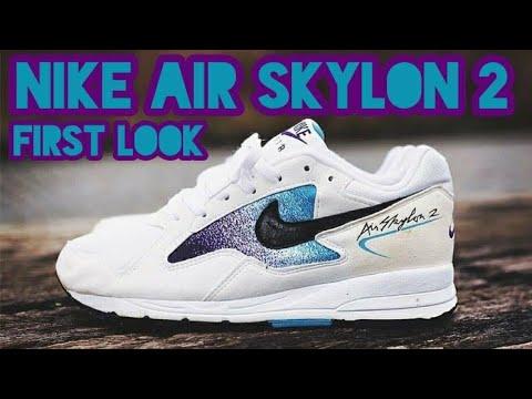 separation shoes 9bad1 2c24a Nike Air Skylon ...