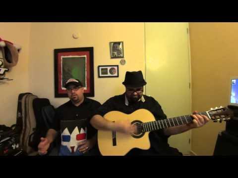 A Little Respect (Acoustic) - Erasure - Fernan Unplugged
