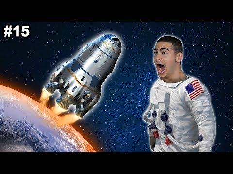 ברחתי מכוכב החייזרים !! (הסוף של סאבנאוטיקה)