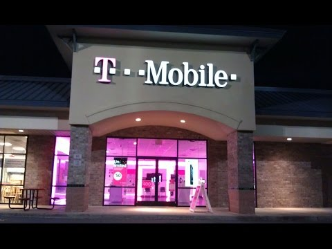 T Mobile Will Be The Biggest Network In 2017 And New Samsung Sensor Patent And News!