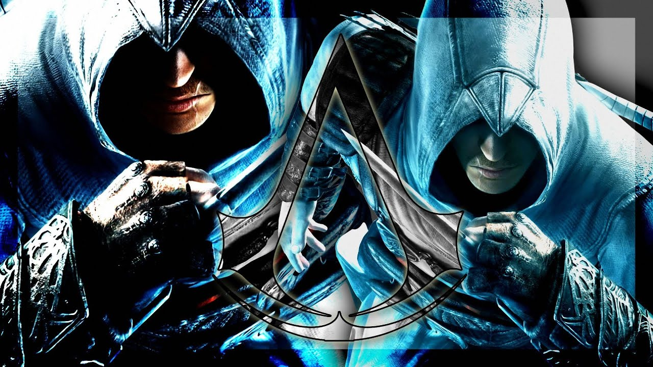 Assassin 39 s creed tribute to alta r hurt hd youtube for Fondo de pantalla 1080 x 1920