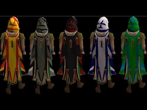 RuneScape - Still Speedy Max Party