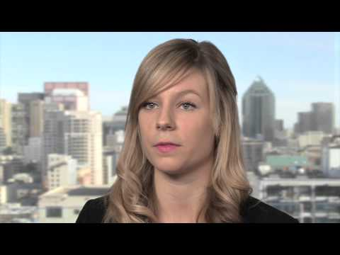 The JMSB MBA Community Service Initiative (MBA CSI) Internship - Elliott Altilia And Brittany Doyle