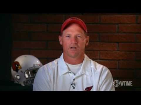 Ken Whisenhunt Speaks About Matt Leinart - Inside the NFL on SHOWTIME