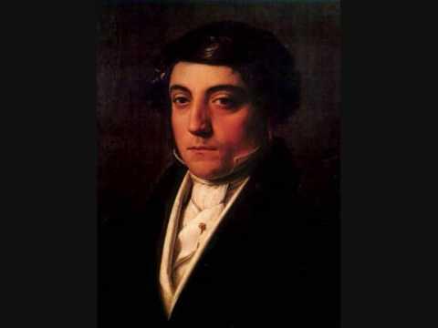 Gioachino Rossini - The Barber of Seville - Overture