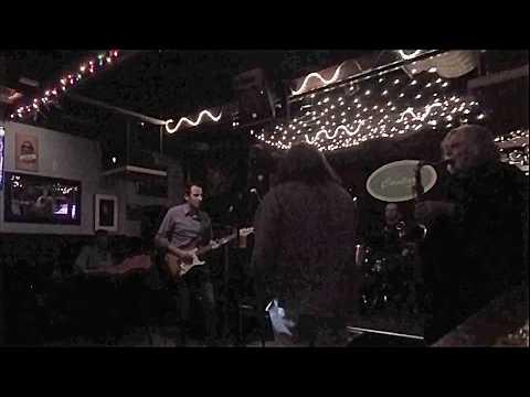 Cissy Strut. Jam session at Cantab, Cambridge, MA