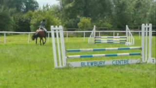 Blewbury SJ (UK RIDERS)