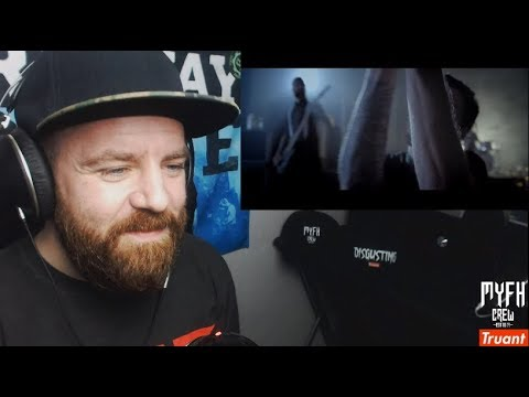 Ice Nine Kills - Communion of the Cursed (Official Music Video) - REACTION!