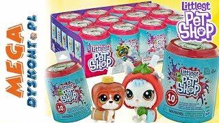 Littlest Pet Shop  Spragnione Zwierzaki  Thristy Pets !!!