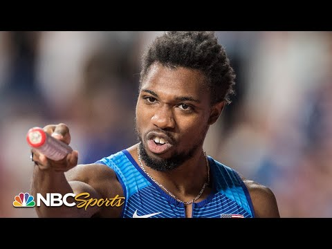 noah-lyles'-golden-anchor-leg-gives-usa-4x100-relay-world-title-|-nbc-sports