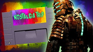 Returning To Dead Space 10 Years Later   Nostalgia Trip Ep. 5