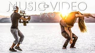 10 Tips To Shooting Cinematic Music Videos