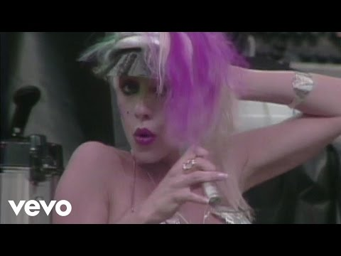 Missing Persons - Words