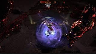 Path of Exile 3.9 鍊魔聯盟 銳眼冰霜射擊 T19賽勒斯